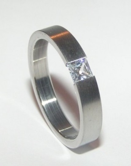 Bogo Free 2pc Wedding His & Hers Bands Free Shipping