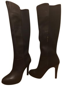 Jessica Simpson Party Black Boots