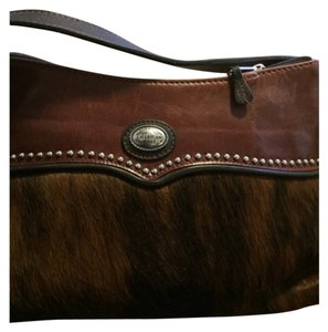 American West Shoulder Bag