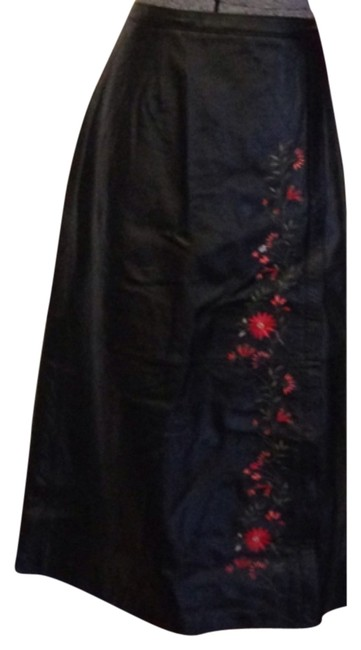 Preload https://item3.tradesy.com/images/dialogue-blac-maxi-skirt-size-22-plus-2x-10492327-0-1.jpg?width=400&height=650
