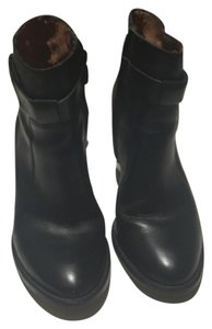 Madewell Sammie Black Boots Black Boots