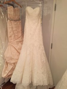 Pronovias Ugalde Pronovias Wedding Dress