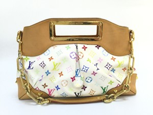 Louis Vuitton Judy Tote in multicolor