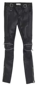 Saint Laurent Skinny Pants Blac