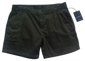 JOE'S Jeans Cargo Shorts Olive Green