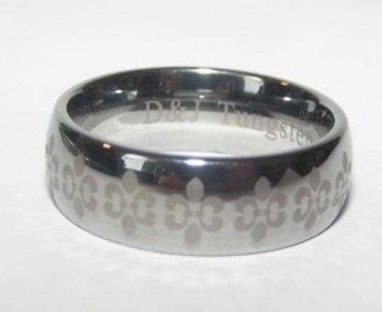 Bogo Free Tungsten Carbide Band Ring Free Shipping