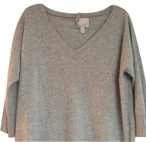 Banana Republic Dress Cashmere Heritage Sweater