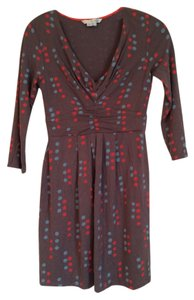 Boden 3/4 Length Sleeves Tunic
