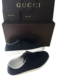Gucci Black and White Athletic