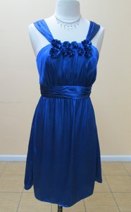 Alfred Angelo Sapphire 7135 Dress