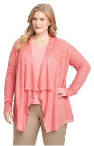 Eileen Fisher Coral Cardigan