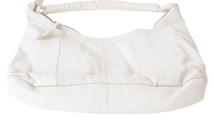 Marc New York White Hobo Bag