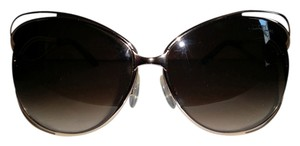Roberto Cavalli rc527ssw28f metal wrap sunglasses