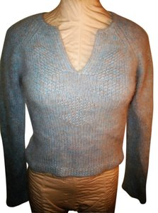 Tommy Bahama Angora V-neck Sweater