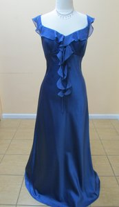 Alfred Angelo Indigo 6549 Dress