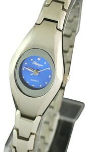 Unknown Quartz Silver Watch
