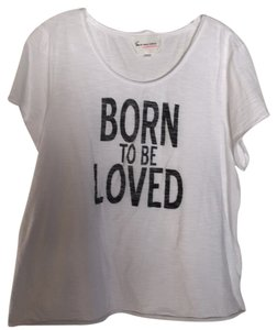 Vince Camuto T Shirt White