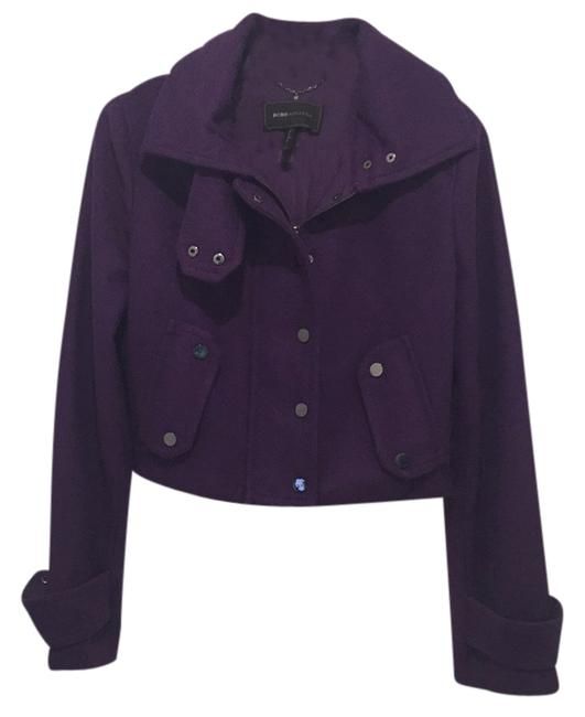 Item - Purple Jacket Size 8 (M)