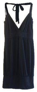 Wet Seal Halter Dress