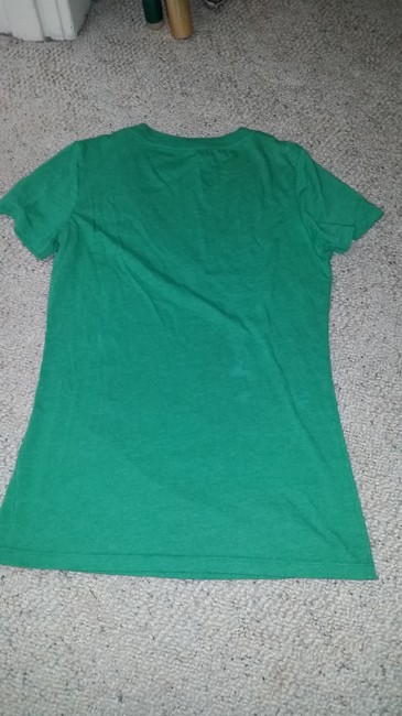 Other Pony Rolling Rock T Shirt Green
