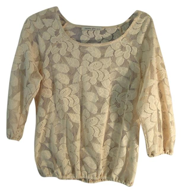 Preload https://item5.tradesy.com/images/ivory-tj71236-lace-blouse-size-4-s-10505629-0-1.jpg?width=400&height=650