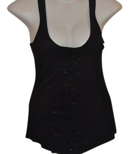 Willow & Clay Top Black with Embellishments