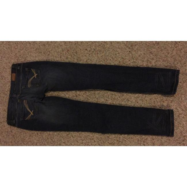 Reign Skinny Jeans