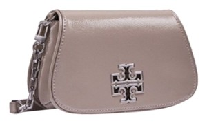 Tory Burch Patent Cross Body Bag