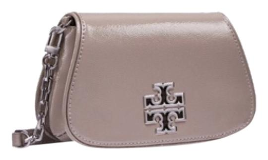 Preload https://img-static.tradesy.com/item/10508497/tory-burch-britten-french-gray-patent-leather-cross-body-bag-0-1-540-540.jpg
