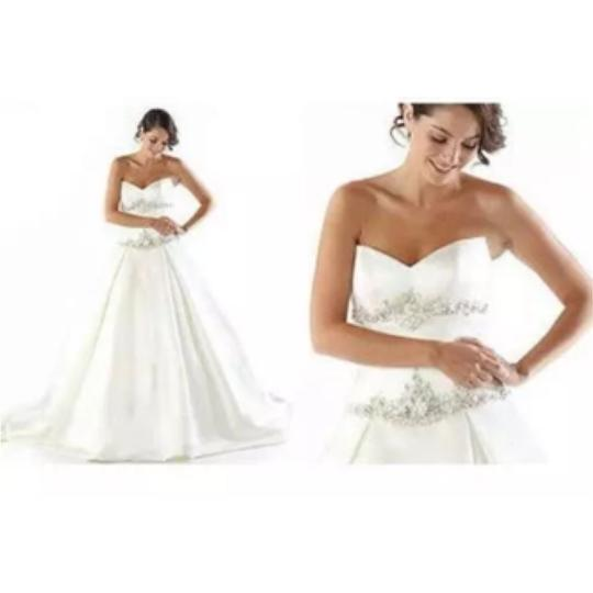 Preload https://img-static.tradesy.com/item/10508548/kirstie-kelly-satin-poly-c1204-traditional-wedding-dress-size-8-m-0-0-540-540.jpg