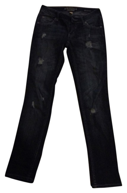 Preload https://item5.tradesy.com/images/arizona-jean-company-skinny-jeans-size-24-0-xs-10508584-0-1.jpg?width=400&height=650