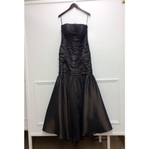 Preload https://item2.tradesy.com/images/pronovias-brown-taffeta-4117-it-s-my-party-new-formal-bridesmaidmob-dress-size-12-l-10508911-0-0.jpg?width=440&height=440