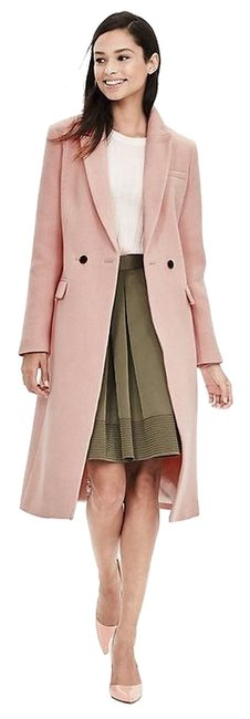 Preload https://item4.tradesy.com/images/banana-republic-wool-blend-double-breasted-coat-size-2-xs-10510048-0-2.jpg?width=400&height=650