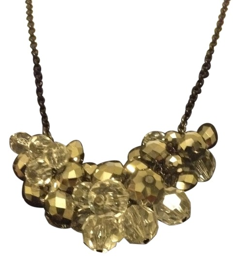Preload https://item3.tradesy.com/images/simply-vera-vera-wang-statement-new-necklace-10510387-0-1.jpg?width=440&height=440