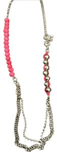 Juicy Couture Juicy Long Layered Necklace