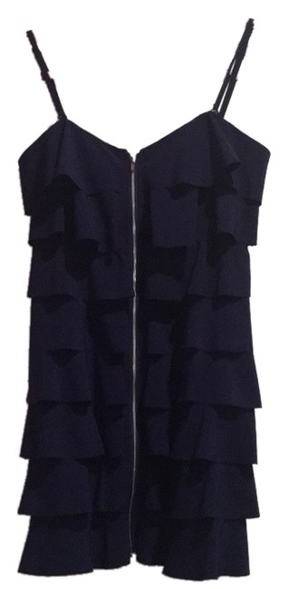Preload https://img-static.tradesy.com/item/10510624/ark-and-co-navy-above-knee-cocktail-dress-size-4-s-0-1-650-650.jpg