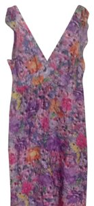 Theory short dress Multi on Tradesy