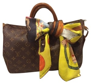 Louis Vuitton La ronde Des Signes By William Wilson