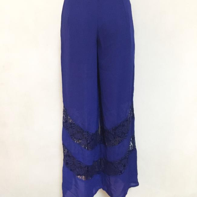 Other Palazzo Bell Lace Boho Bohemian Royal Flared Hippie Retro Pants