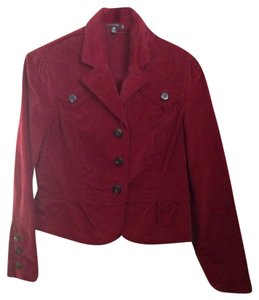 Rafaella Dark red Blazer