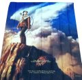 Lionsgate Hunger Games Fabric Poster Image 0