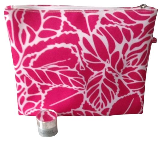 Clinique Cosmetic Bag And Cream