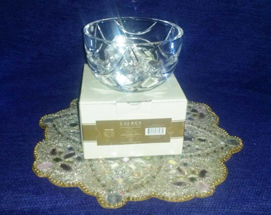 Preload https://item3.tradesy.com/images/ralph-lauren-clear-crystal-bowl-decoration-10513177-0-2.jpg?width=440&height=440