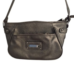 Rosetti Satchel in Grey