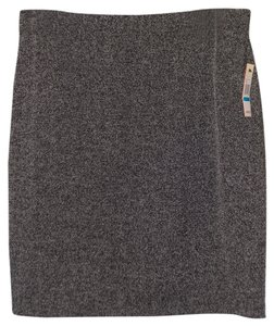 Studio M Mini Skirt black/white