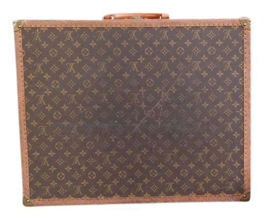 Preload https://img-static.tradesy.com/item/1051428/louis-vuitton-871537-brown-coated-canvas-with-embossed-leather-trim-weekendtravel-bag-0-0-540-540.jpg