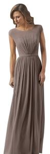 Watters Bridesmaid Maxi Dress