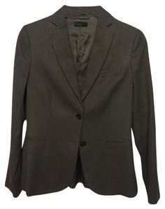 United Colors of Benetton Grey Blazer