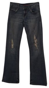 Chip and Pepper C7p Laguna Beach Laguna Production Denim Flare Leg Jeans