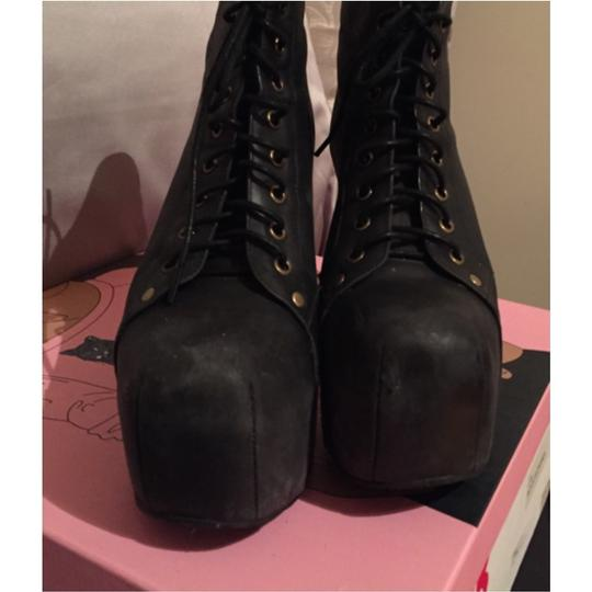 Jeffrey Campbell Blac Boots